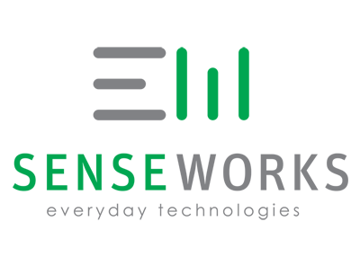 SenseWorks Ltd Official Logo